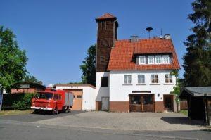 Gerätehaus Bringhausen (Foto: Uli Klein)